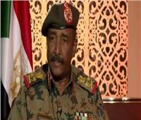 رئيس المجلس العسكري السوداني: نشكر السيسي.. ونرجو من روسيا الكثير