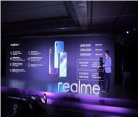 فيديو| ريلمي تطلق 3 إصدارات من هاتف《realme 3》