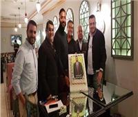 ميدو يقدم «الهدافين» في رمضان من إنتاج أسامة منير