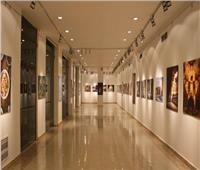افتتاح معرض للوحات التشكيلية بمشاركة 42 رساما «الأربعاء»