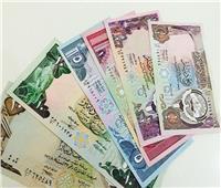 تباين أسعار العملات العربية أمام الجنيه المصري في البنوك الأربعاء