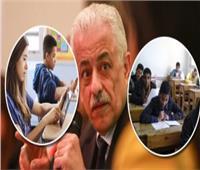 «التعليم» تصدر 15 قرارا هاما بشأن امتحانات الصف الأول الثانوي