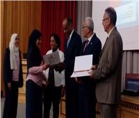 «التعليم» تكرم طلاب «مدارس STEM» المشاركين في مسابقة كانجارو العالمية