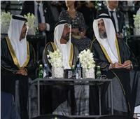 «سلطان بن محمد القاسمي» يتسلم راية الشارقة العاصمة العالمية للكتاب لعام 2019