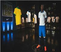 لاعب ريال مدريد أمل البرازيل في كوبا أمريكا