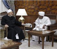 العلامة بابكر: نسعى لتعزيز التعاون البحثي بين الأزهر الشريف والسودان