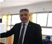 رئيس نقابة البترول يهنئ السيسي على نتيجة استفتاء التعديلات الدستورية