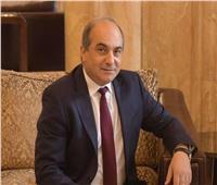 رئيس مجلس النواب القبرصى يغادر بعد لقاء السيسي