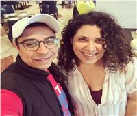 حوار| مخرجة «بالبيك آب»: مهرجان الإسماعيلية جمع الشعوب.. والعمل مع مصريين «فرصة عمر»