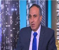 عبد المحسن سلامة: إقامة مؤتمرات الشباب يؤكد التوجه السليم للدولة