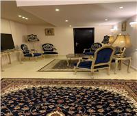 «إيجوث» توقع عقد تطوير وإدارة وتشغيل فندق «كوزموبوليتان»