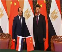 فيديو| مجلس الأعمال المصري الصيني: 194 مليار دولار حجم التجارة بين الصين وأفريقيا