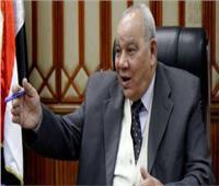 وفاة المستشار محمد مسعود رئيس مجلس الدولة السابق