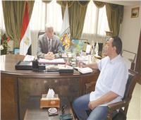 حوار| محافظ جنوب سيناء: نحارب الإرهاب بالتعمير