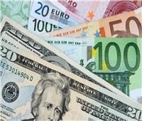 تباين «أسعار العملات الأجنبية» اليوم 25 الخميس