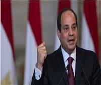 فيديو| السيسي: تحرير سيناء مثالًا يحتذى به في صون الكرامة الوطنية