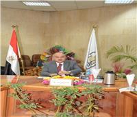 رئيس جامعة أسيوط يهنئ رئيس الجمهورية والقوات المسلحة بعيد تحرير سيناء