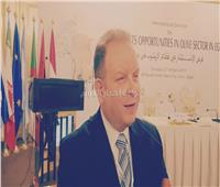 فيديو| أموال المصريين «الطائرة» من عمان تغزو صحراء الـ«1.5 مليون فدان»