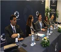 التجربة المصرية أمام اجتماع الرابطة الأوروبية لمراكز حفظ السلام في بلجراد