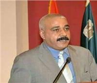 الراحل حسام عماد الدين.. أحد النقابيين المكرمين من الرئيس