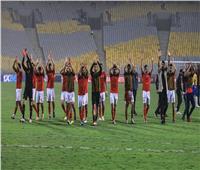 تعرف على دكة الأهلي والمستبعدين من مباراة المصري