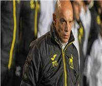 وادي دجلة يجدد عقد تاكيس جونياس بعد مواجهة المصري