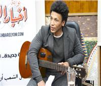 تتر «ولد الغلابة» يجمع تامر علي وبهاء سلطان في رمضان