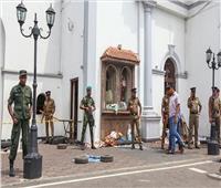 السلطات في سريلانكا تناشد المواطنين تجنب المساجد والكنائس خوفا من هجمات