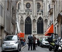 بعد 10 أيام من الحادث..المحققون داخل «نوتردام» لأول مرة و ترجيح سببين للحريق