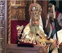 رئيس «الوطنية للإعلام» يهنئ البابا تواضروس بـ«عيد القيامة»