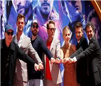 تعرف على الإيرادات «الضخمة» لفيلم «Avengers Endgame» في يومين