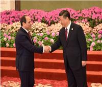خبراء صينيون يشيدون بدور مصر والعلاقات الثنائية