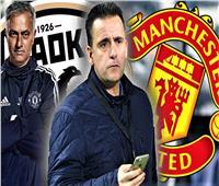 مفاجأة| مورينيو طلب ضم مدير باوك اليوناني لمانشستر يونايتد