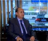 عمرو نصار: فرص ضخمة للتعاون الصناعي بين مصر وبلاروسيا
