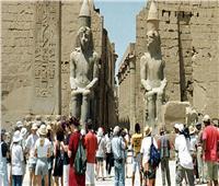«الأقصر» تستعد لـ«شم النسيم» بنسبة إشغالات سياحية 80%