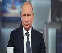 بوتين: لا نستبعد تنفيذ عمليات عسكرية في إدلب السورية