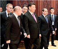 وسائل الإعلام الصينية تبرز قوة العلاقات بين القاهرة وبكين