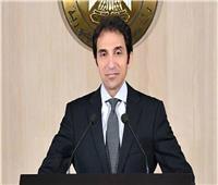 فيديو| بسام راضي: مبادرة الحزام والطريق تهدف لدعم الاقتصاد والتجارة