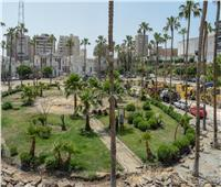 شم النسيم 2019| محافظ الإسكندرية: تطوير «حديقة الإسعاف» لتصبح نموذجًا لحدائق الثغر