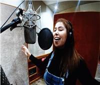 """إيناس عز الدين تطرح أغنية """"أحلي من الحب"""" احتفالاً بعيد شم النسيم"""