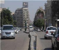سيولة مرورية بمحاور القاهرة والجيزة بالتزامن مع احتفالات شم النسيم