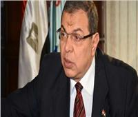 وزير القوى العاملة: وحدات التدريب المتنقلة تم سحبها بشكل تنظيمي لتطويرها