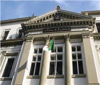 وزير المالية الجزائري يمثل أمام المحكمة في إطار تحقيقات فساد
