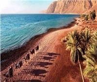 شاهد| 20 صورة تكشف جمال مدينة «دهب»