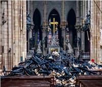 فرنسا بحاجة إلى تدريب عمال مهرة لترميم كاتدرائية نوتردام