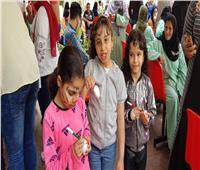 شم النسيم 2019| «أطباق الفرحة» هدية «أورام المنصورة» للأطفال المرضى في شم النسيم