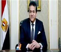وزير التعليم العالي: جامعة الجلالة صرح علمي عملاق