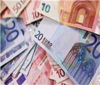 تراجع سعر اليورو والإسترليني أمام الجنيه المصري في البنوك الثلاثاء