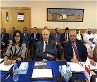 وزير التعليم العالي يستعرض تقريراً حول أعمال المؤتمر العام لمنظمة الإلكسو