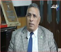 فيديو| وهب الله: مصر تضم 30 مليون عامل منهم 15 مليونا غير منتظم